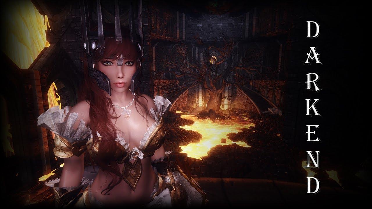 Skyrim: Darkend by Mr SkyrimGTX