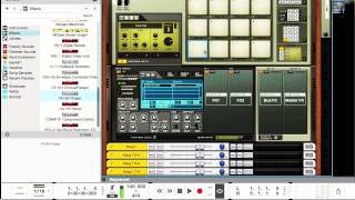 Getting a Better Drum Sound with Propellerhead Reason KONG