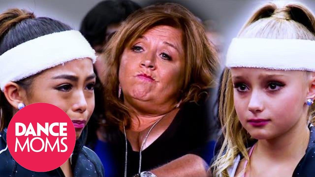 "Abby THREATENS CUTS All Week Long ""You Had a Good Run..."" (Season 7 Flashback) | Dance Moms"