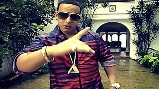 El Amante (Video Official) - Daddy Yankee Ft J Alvarez★HD★ 2013