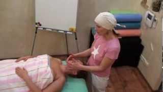 Мышечноструктурный хиромассаж. Лицо