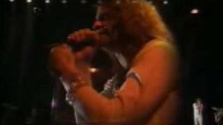 Black Sabbath(OZZY OSBOURNE)-Electric Funeral LIVE 1978
