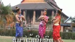 Video DOK CHAMPA ( Lao traditional dance ) download MP3, 3GP, MP4, WEBM, AVI, FLV Agustus 2018