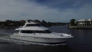 26 North Yachts: Lazzara 80 For Sale & Charter