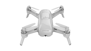 Yuneec Breeze 4K Drone with Camera and Drone Training