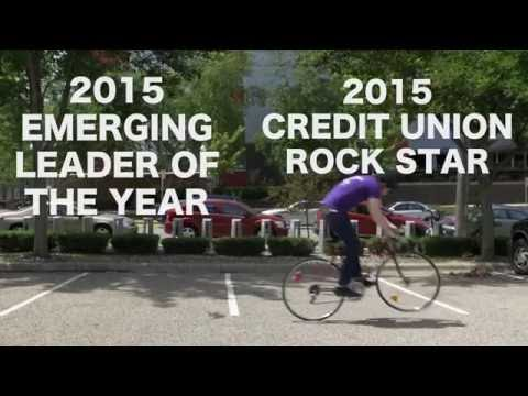 NTCUE 2016 - Ben Hering Affinity Plus Federal Credit Union