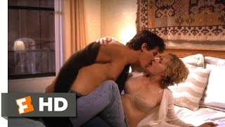 Download Video Hollow Man (2000) - Peeping Tom Jealousy Scene (6/10) | Movieclips MP3 3GP MP4