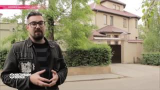 Александр Погорелый жив, его убийство было инсценировано полицией