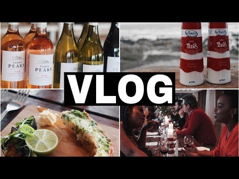 The Supper Club Port Elizabeth | VLOG | South African Lifestyle Food Blogger Laurina Machite