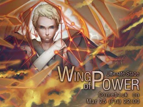 Wings of POWER II - B-17 Trailer