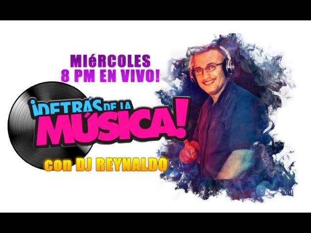 DETRAS DE LA MUSICA - 19 FEBRERO 2020