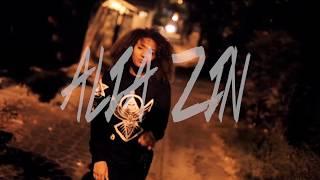 Alia Zin - Twilight Prod. PakkMusicGroup (Filmed By BLMG & Sleem Luciii)