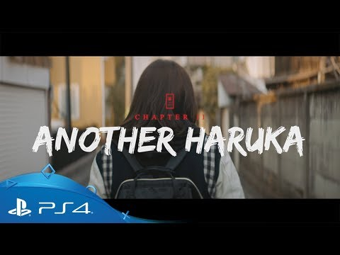 Yakuza 6: The Song Of Life | Another Haruka | PS4