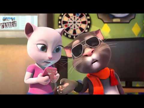 Chhote Chhote Peg (Video)   Talking Tom   Yo Yo Honey Singh   Neha Kakkar   Navraj Hans  