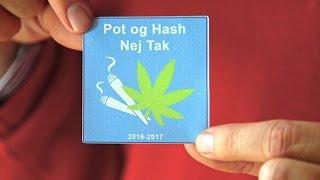 PostNord: Hash væk fra gaden | DR P3