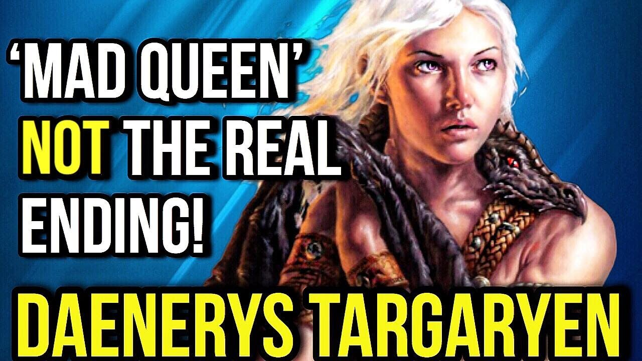 How Game Of Thrones  Mad Queen Turn Ruined Daenerys Targaryen Game of Thrones Ending Explained