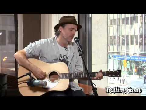 Fran Healy-Anything- Live 2010