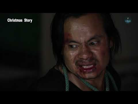 Christmas Story / Part - 4 / Official Movie / Myanmar: ေနေနာ္ / လံုးမာန္ / အိေခ ်ာပို / ဦး၀င္းျမိဳင္ / ဂ ်ပန္ၾကီး / ထြန္းလူ / Lawka Production