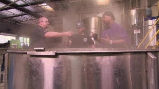 Short Pour - Old Time Brewing | Beer Geeks - Ora TV