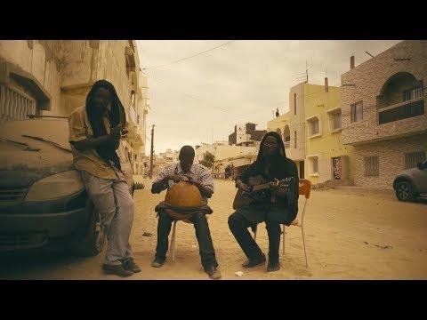 Sound Tracker - Bideew Bou Bess - My Feeling (Senegalese Music)