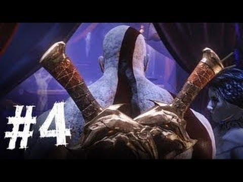 God of War: Ascension Walkthrough   God of War Wiki ...