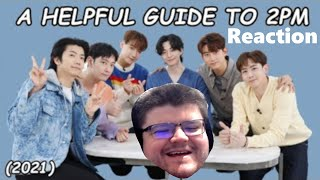 MY ROAD TO HOTTEST BEGINS!! A helpful guide to 2PM (2021 ver…