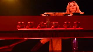 Лобода - Парень (Крокус Сити Холл, 17.01.2019) / Loboda