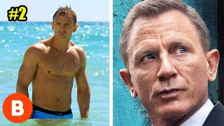 Daniel Craig's James Bond Movies Ranked From Lame To Insane