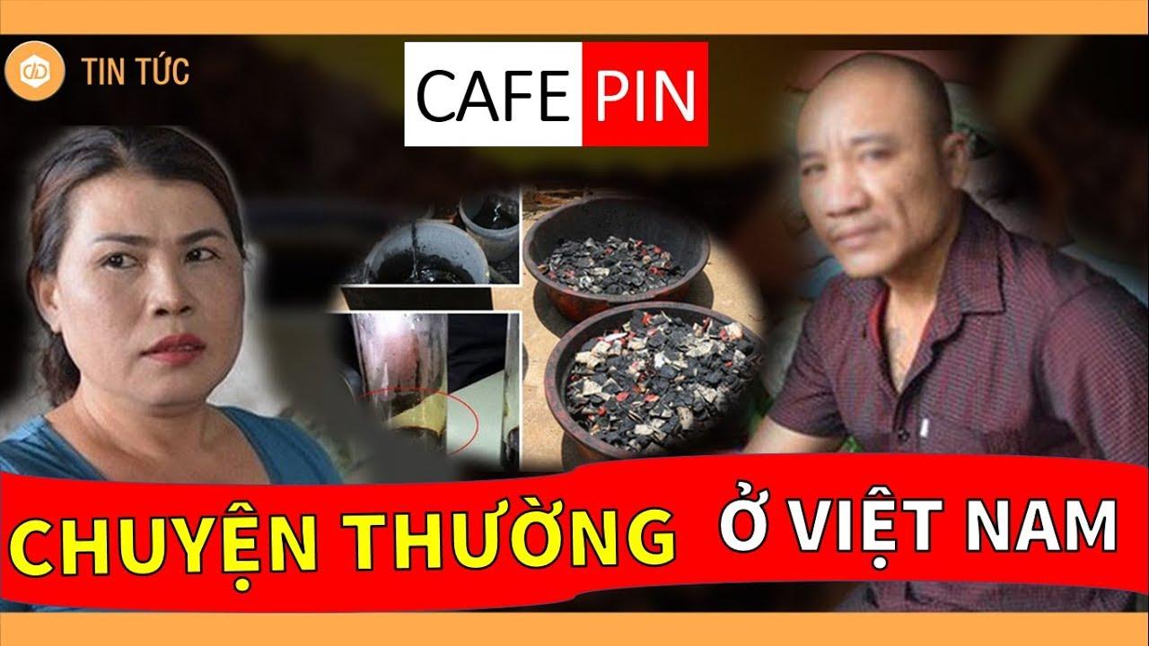 Cafe Trộn Pin: Đâu phải chuyện mới lạ ở Việt Nam? - YouTube