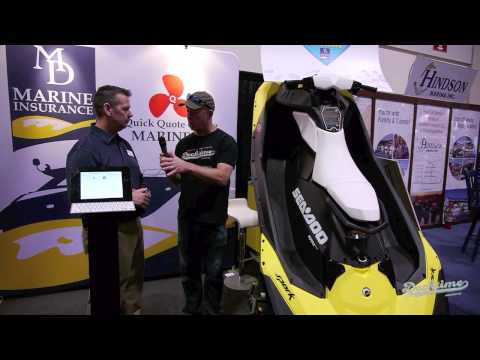 MD Marine Insurance Quote Seadoo Spark Giveaway