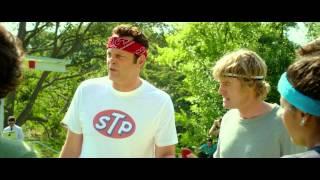 The Internship | Quidditch Flashdance | Clip HD
