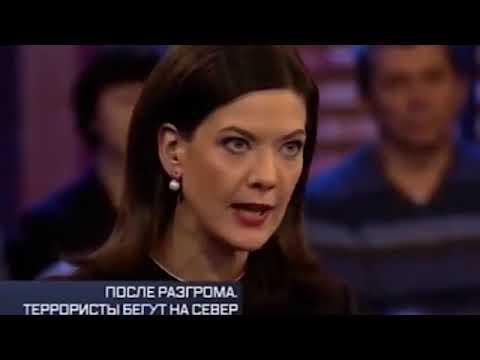 Россия Время покажет 12.11.17.год.процесс