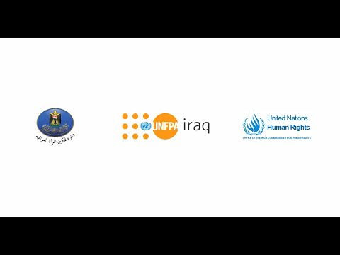International Day for the Elimination of Sexual Violence in Conflict   Iraq 2020