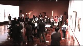 活弁と生演奏のギャラリートーク 名画をいろどる話芸と音楽 vol.6」より...