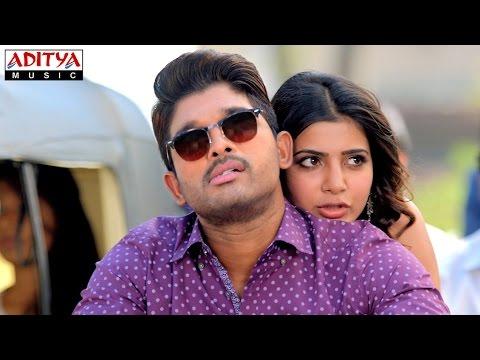 S/o Satyamurthy Latest Trailer - Allu Arjun, Samantha