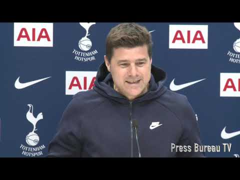 "Mauricio Pochettino in shock over touch line ban. ""Its completely unfair"""