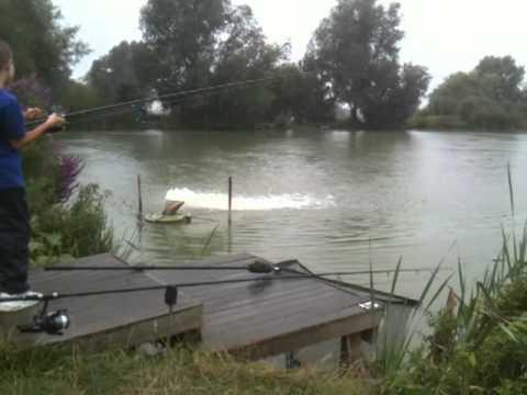 Jack Fishing @ Southend Farm 1.MOV