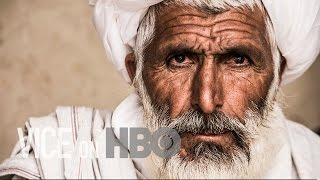 Afghanistan After Us | La Haine (VICE on HBO: Season 3, Episode 13)