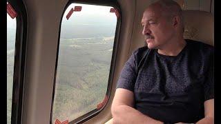 Срочно! Побег Бацьки, самолет Лукашенко вылетел в сторону России, случилось непредвиденное: прощай