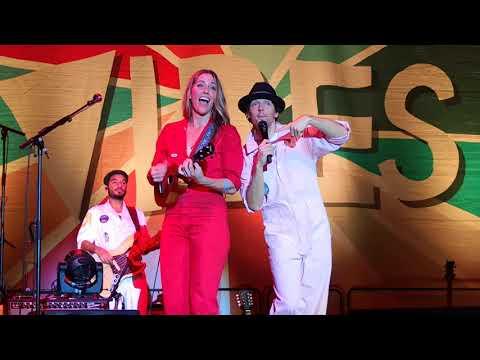 "Jason Mraz ""Have It All"" - GOOD VIBES Tour Live Köln Cologne 2.3.2019"