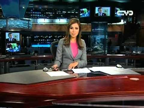 Mosaic News - 11/16/10: World News From The Middle East