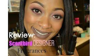 REVIEW: Scentbird Viva la Juicy & Versace Crystal Noir Fragrances