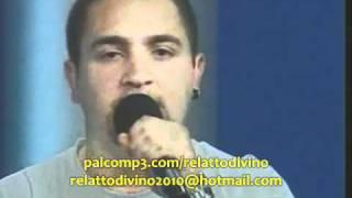 Relatto Divino RBS TV Passo Fundo 30 07 2010