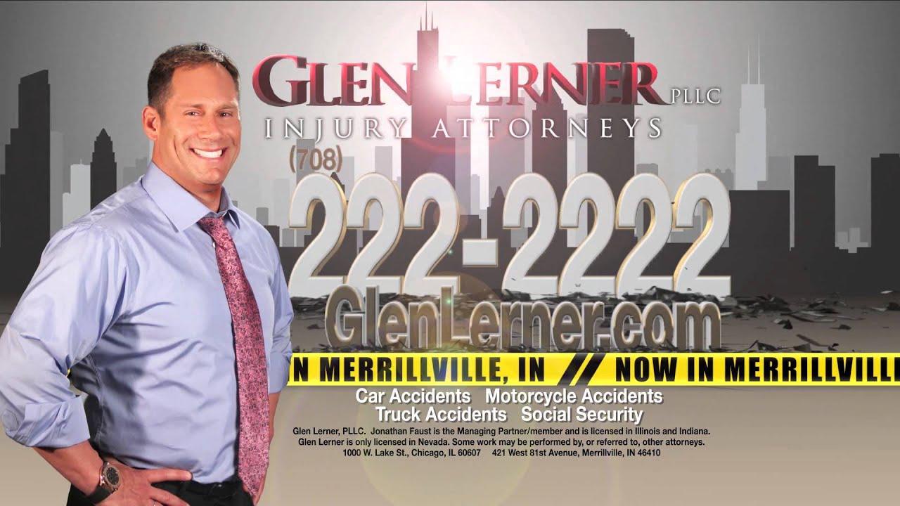 the glen lerner jingle chicago