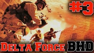DF Black Hawk Down - Walkthrough ITA EP. 3  - Razzia sul fiume