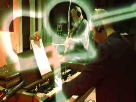 David Gilmour - Island Jam