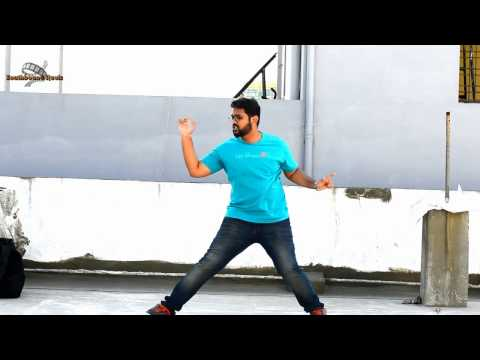 Neethoney Dance tonight - Surya DJ Dance cover