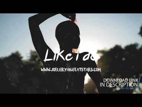 "Afro Beat Instrumental 2020 ""Like I Do"" (Joeboy ✘ Fireboy DML Type Beat)"