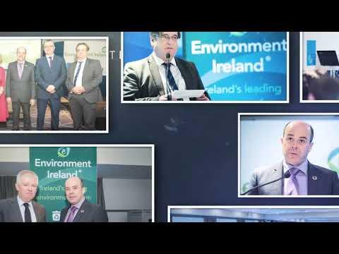 Environment Ireland 2017
