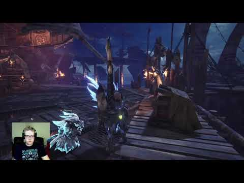 Farming Elder Sets Continues!!! (3 To Go!)(Monster Hunter World)(PS4)